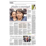 Periódico Reforma, 6/05/06