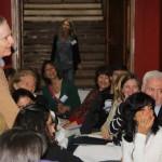 Encuentro en Mendoza, Argentina