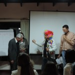 Encuentro Anual de PTC en Argentina
