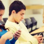 tecnologia en clase