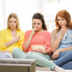 Maratones de series en streaming: los nuevos consumos televisivos