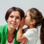 Cómo enseñar a tu hija a ser una mujer completa. 5 cosas importantes