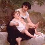 Hace más de cien años: El decálogo de la madre