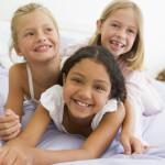 Pijama parties: Alertas y precauciones