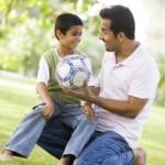 PAPÁ, ¿ME ESCUCHAS?  3 claves para comunicarte con tus hijos