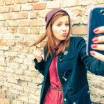 Adolescencia en tiempos de Instagram