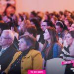 Educar personas con carácter. Cumbre Educativa Internacional