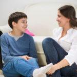 Contestar preguntas simples (pero a la vez complejas) de nuestros hijos