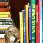 Libros al rescate